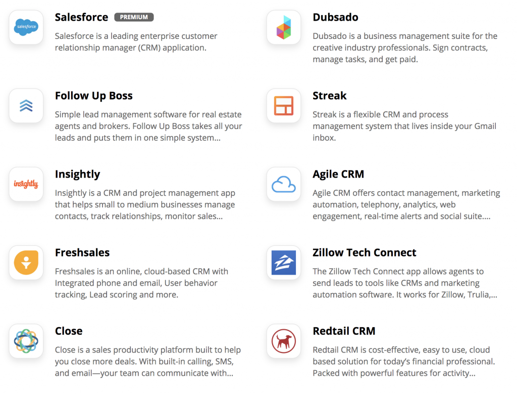 Integrate ProspectingToolkit with Your Favorite CRM Apps