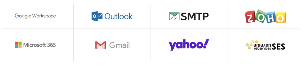 Warm Up Any Email Account